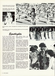 Page 16, 1981 Edition, Garland High School - Owls Nest Yearbook (Garland, TX) online yearbook collection