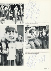 Page 17, 1981 Edition, Garland High School - Owls Nest Yearbook (Garland, TX) online yearbook collection
