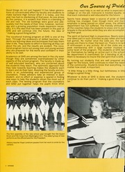 Page 6, 1981 Edition, Garland High School - Owls Nest Yearbook (Garland, TX) online yearbook collection