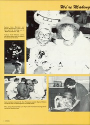 Page 8, 1981 Edition, Garland High School - Owls Nest Yearbook (Garland, TX) online yearbook collection