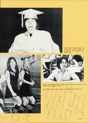 Page 9, 1981 Edition, Garland High School - Owls Nest Yearbook (Garland, TX) online yearbook collection