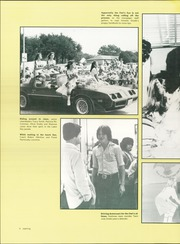 Page 10, 1982 Edition, Garland High School - Owls Nest Yearbook (Garland, TX) online yearbook collection