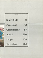 Page 3, 1982 Edition, Garland High School - Owls Nest Yearbook (Garland, TX) online yearbook collection