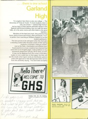 Page 6, 1982 Edition, Garland High School - Owls Nest Yearbook (Garland, TX) online yearbook collection