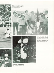 Page 9, 1982 Edition, Garland High School - Owls Nest Yearbook (Garland, TX) online yearbook collection
