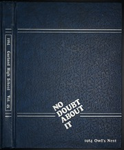 1984 Edition, Garland High School - Owls Nest Yearbook (Garland, TX)