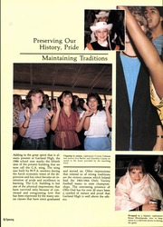Page 10, 1986 Edition, Garland High School - Owls Nest Yearbook (Garland, TX) online yearbook collection
