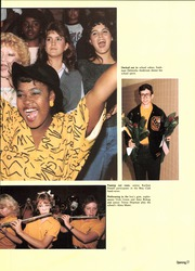 Page 11, 1986 Edition, Garland High School - Owls Nest Yearbook (Garland, TX) online yearbook collection