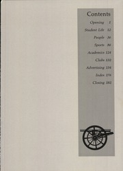 Page 3, 1986 Edition, Garland High School - Owls Nest Yearbook (Garland, TX) online yearbook collection