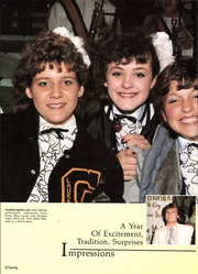 Page 6, 1986 Edition, Garland High School - Owls Nest Yearbook (Garland, TX) online yearbook collection