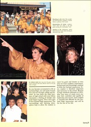 Page 9, 1986 Edition, Garland High School - Owls Nest Yearbook (Garland, TX) online yearbook collection