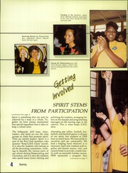Page 8, 1987 Edition, Garland High School - Owls Nest Yearbook (Garland, TX) online yearbook collection