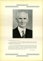 Page 16, 1932 Edition, Adamson High School - Oak Yearbook (Dallas, TX) online yearbook collection
