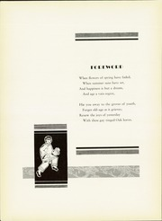 Page 8, 1933 Edition, Adamson High School - Oak Yearbook (Dallas, TX) online yearbook collection