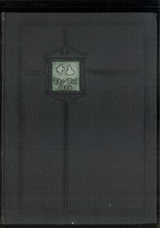 Adamson High School - Oak Yearbook (Dallas, TX) online yearbook collection, 1934 Edition, Page 1