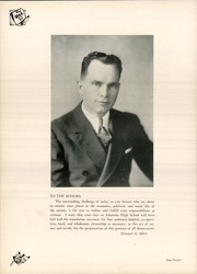 Page 16, 1937 Edition, Adamson High School - Oak Yearbook (Dallas, TX) online yearbook collection