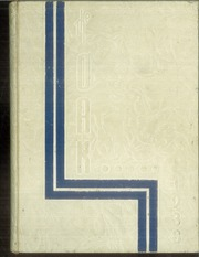 Adamson High School - Oak Yearbook (Dallas, TX) online yearbook collection, 1938 Edition, Page 1