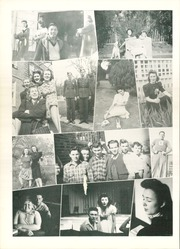 Page 14, 1941 Edition, Adamson High School - Oak Yearbook (Dallas, TX) online yearbook collection