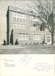 Page 6, 1941 Edition, Adamson High School - Oak Yearbook (Dallas, TX) online yearbook collection