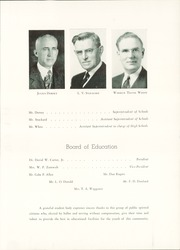Page 15, 1942 Edition, Adamson High School - Oak Yearbook (Dallas, TX) online yearbook collection
