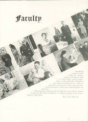 Page 17, 1942 Edition, Adamson High School - Oak Yearbook (Dallas, TX) online yearbook collection