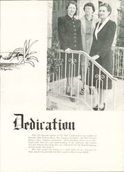 Page 9, 1942 Edition, Adamson High School - Oak Yearbook (Dallas, TX) online yearbook collection