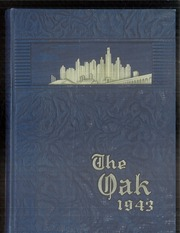 Adamson High School - Oak Yearbook (Dallas, TX) online yearbook collection, 1943 Edition, Page 1