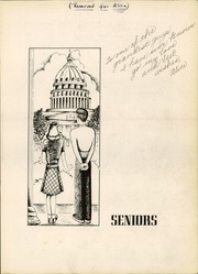 Page 23, 1944 Edition, Adamson High School - Oak Yearbook (Dallas, TX) online yearbook collection