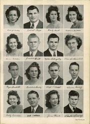 Page 25, 1944 Edition, Adamson High School - Oak Yearbook (Dallas, TX) online yearbook collection