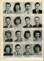 Page 26, 1944 Edition, Adamson High School - Oak Yearbook (Dallas, TX) online yearbook collection