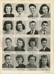 Page 27, 1944 Edition, Adamson High School - Oak Yearbook (Dallas, TX) online yearbook collection