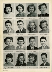 Page 28, 1944 Edition, Adamson High School - Oak Yearbook (Dallas, TX) online yearbook collection