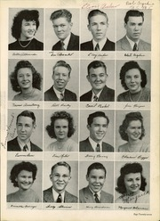 Page 31, 1944 Edition, Adamson High School - Oak Yearbook (Dallas, TX) online yearbook collection