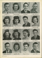 Page 32, 1944 Edition, Adamson High School - Oak Yearbook (Dallas, TX) online yearbook collection