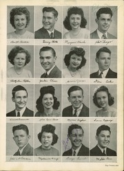 Page 33, 1944 Edition, Adamson High School - Oak Yearbook (Dallas, TX) online yearbook collection