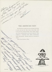 Page 12, 1945 Edition, Adamson High School - Oak Yearbook (Dallas, TX) online yearbook collection