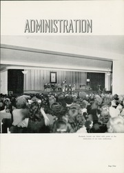 Page 13, 1945 Edition, Adamson High School - Oak Yearbook (Dallas, TX) online yearbook collection