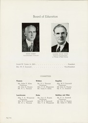 Page 14, 1945 Edition, Adamson High School - Oak Yearbook (Dallas, TX) online yearbook collection