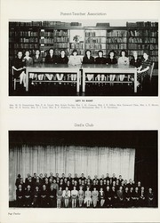 Page 16, 1945 Edition, Adamson High School - Oak Yearbook (Dallas, TX) online yearbook collection