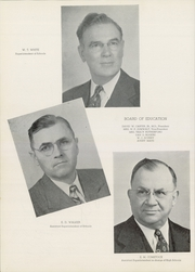 Page 12, 1947 Edition, Adamson High School - Oak Yearbook (Dallas, TX) online yearbook collection