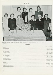 Page 10, 1950 Edition, Adamson High School - Oak Yearbook (Dallas, TX) online yearbook collection