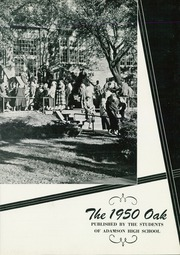 Page 5, 1950 Edition, Adamson High School - Oak Yearbook (Dallas, TX) online yearbook collection