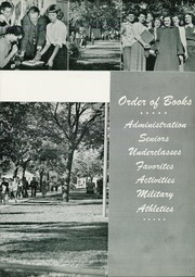 Page 7, 1950 Edition, Adamson High School - Oak Yearbook (Dallas, TX) online yearbook collection