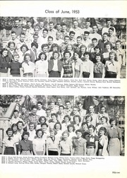 Page 55, 1952 Edition, Adamson High School - Oak Yearbook (Dallas, TX) online yearbook collection