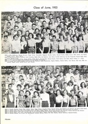 Page 56, 1952 Edition, Adamson High School - Oak Yearbook (Dallas, TX) online yearbook collection
