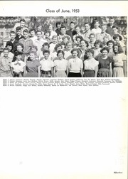 Page 57, 1952 Edition, Adamson High School - Oak Yearbook (Dallas, TX) online yearbook collection