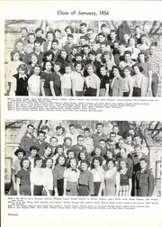 Page 58, 1952 Edition, Adamson High School - Oak Yearbook (Dallas, TX) online yearbook collection