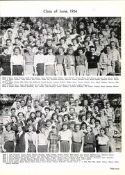 Page 61, 1952 Edition, Adamson High School - Oak Yearbook (Dallas, TX) online yearbook collection