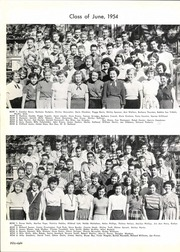 Page 62, 1952 Edition, Adamson High School - Oak Yearbook (Dallas, TX) online yearbook collection