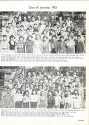 Page 63, 1952 Edition, Adamson High School - Oak Yearbook (Dallas, TX) online yearbook collection
